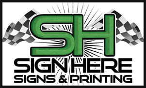 Sign Here Signs & Printing